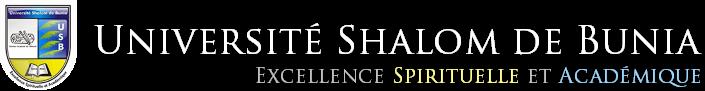 Université Shalom de Bunia